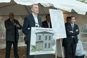 Cityscape VI Project Breaks Ground