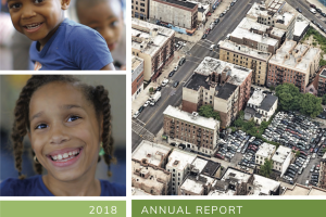 View Our 2018 Annual Report